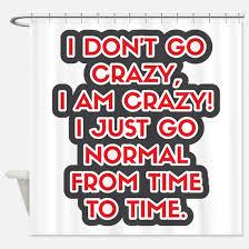 Crazy Shower Curtains Obnoxious Humor Shower Curtains Obnoxious Humor Fabric Shower