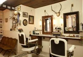 Blind Barber Culver City Old Is New Retro Barbershop Revival Dapperq