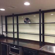 Heavy Duty Floating Shelves by Shelves U2013 Custom Metal Home