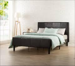 bedroom fabulous queen bed base distressed wood platform bed