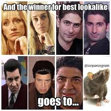 The Sopranos Meme - original sopranos memes sopranosgram instagram photos and videos