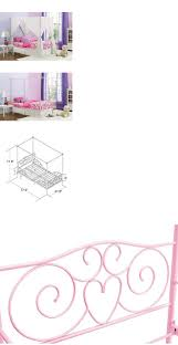 Girls Canopy Bedroom Set Best 25 Girls Bedroom Canopy Ideas Only On Pinterest Diy Canopy