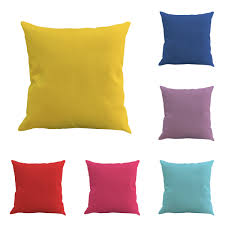 Sofa Pillows Covers by Online Buy Wholesale Orange Pillow Covers From China Orange Pillow