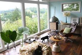 Amy Butler Home Decor Fabric Amy Butler House Tour Inside A Vintage Midcentury Lover U0027s