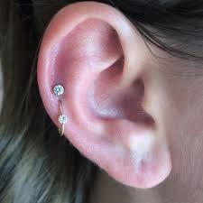 best earrings for cartilage 90 helix piercing ideas for your trendiest self