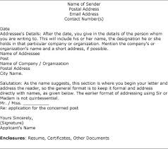 academic cover letter format academic cover letter financial film
