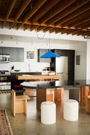deco interieur cuisine design d intérieur poutre apparente decoration interieur cuisine