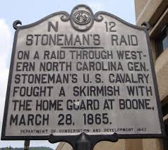 the stoneman gazette