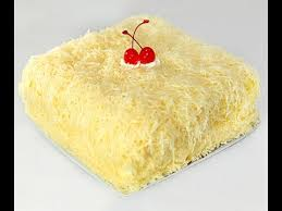 cara membuat kue bolu jadul resep bolu jadul topping keju lembut dan enak resep hari ini