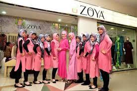 Grosir Gamis Zoya Murah produsen gamis zoya murah