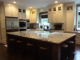 10 foot kitchen island 9 foot kitchen island home design