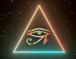 image eye of horus jpg the demonic paradise wiki fandom