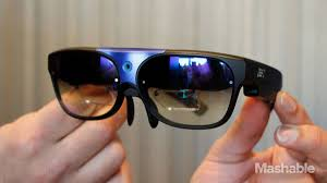 you might actually want to wear these smart glasses