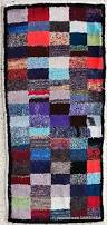 boucherouite rugs and beni ourain rugs from morocco
