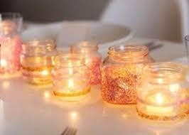 porta candele portacandele fai da te foto nanopress donna