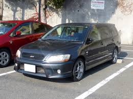 mitsubishi lancer 2000 modified file 2nd generation mitsubishi lancer cedia wagon ralliart front
