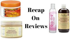 Jamaican Skin Care Products Favorite Natural Hair Products Recap Youtube