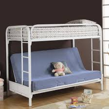 Bunk Bed With Sofa Underneath Child Loft Bed With Futon Underneath Simple Loft Bed With Futon