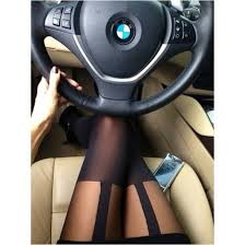 underwear tights black tights bmw cute