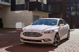 2017 ford fusion sedan photos videos colors u0026 360 views