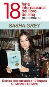 Sasha Grey Meme - crean divertidos memes de sasha grey en lima fotos diario ojo