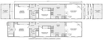 2 bedroom mobile home plans single wide mobile home floor plans and pictures for 7 elegant new 8