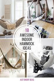 Ez Hang Hammock Chair Best 25 Indoor Hammock Ideas On Pinterest Hammock Bed Indoor