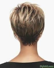 short hair for women over 60 with glasses short grey hairstyles