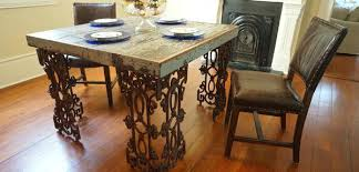 wrought iron dining table set wrought iron dining table chairs visualnode info