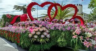 Madeira Flowers - events calendar what u0027s on in madeira