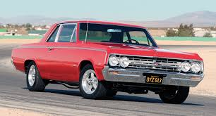New Muscle Cars - muscle cars you should know oldsmobile f 85 jetfire