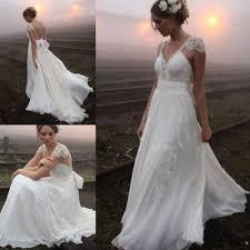 romantic beach wedding dresses beach wedding dress