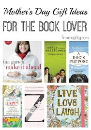 s day gift ideas for the book lover book books