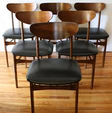 Dinette Chairs by Dining Chairs Picked Vintage
