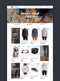 Online Clothing Store Website Builder 20 Best Shopify Themes With Beautiful Ecommerce Designs