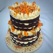 Carrot Decoration For Cake Cakes U2013 Becks Bakes