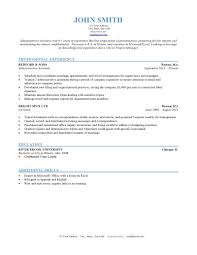 Good College Resume Examples by Resume For College Interview Resume For Your Job Application