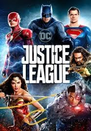 Justice League Justice League Official Heroes Trailer