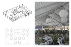wedding tent rental something borrowed