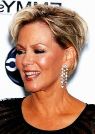 hairdtyles for woman over 50 eith a round face short hairstyles for women over 50 hairstyles ideas