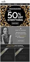 black friday advertising ideas it u0027s time to start building your black friday emails