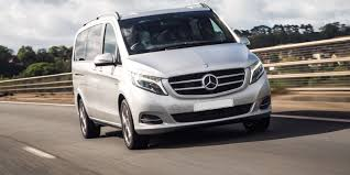 renault caravelle interior mercedes v class review carwow