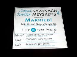 funny wedding invitations u2013 gangcraft net