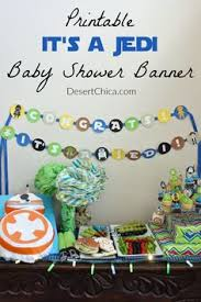 wars baby shower decorations wars baby shower princess leia wars baby princess