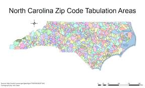 Greenville Sc Zip Code Map by North Carolina Zip Code Maps Free North Carolina Zip Code Maps
