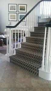 Staircase Update Ideas Best 25 Carpet Stair Runners Ideas On Pinterest Stair Runners