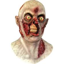 Zombie Halloween Costumes Party 474 Zombie Masks Images Zombies Zombie Mask