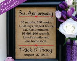 husband anniversary gift ideas 13th wedding anniversary gift for anniversary gift to