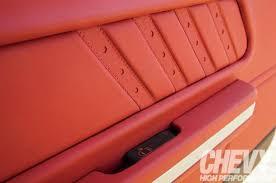 Car Upholstery Colorado Springs Auto Upholstery The Hog Ring M U0026m Rod Interiors 1967