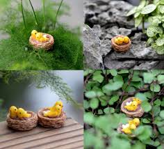 Bird Decorations For Home Online Buy Wholesale Craft Bird Nests From China Craft Bird Nests
